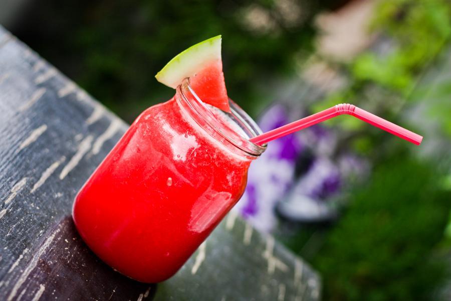 летни питиета