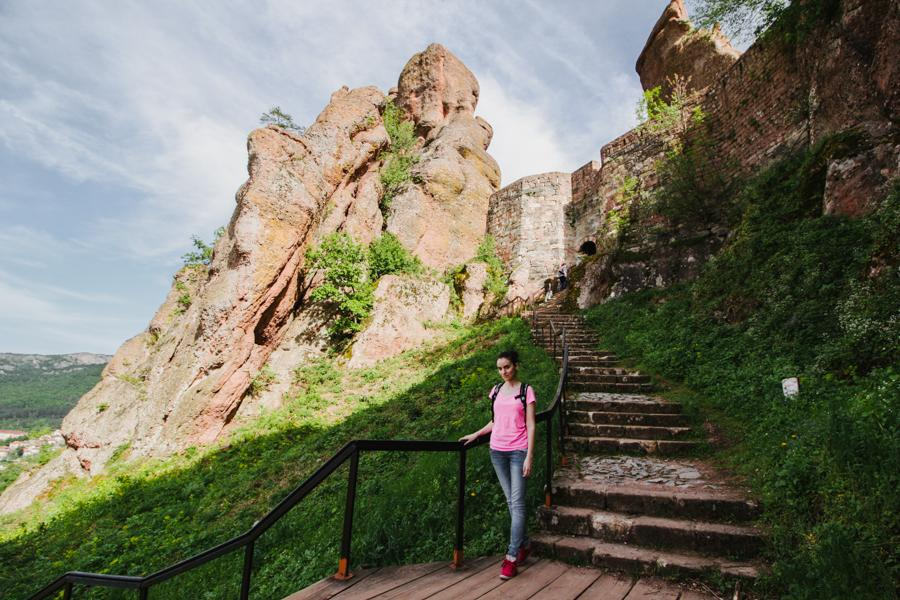 Belogradchick rocks
